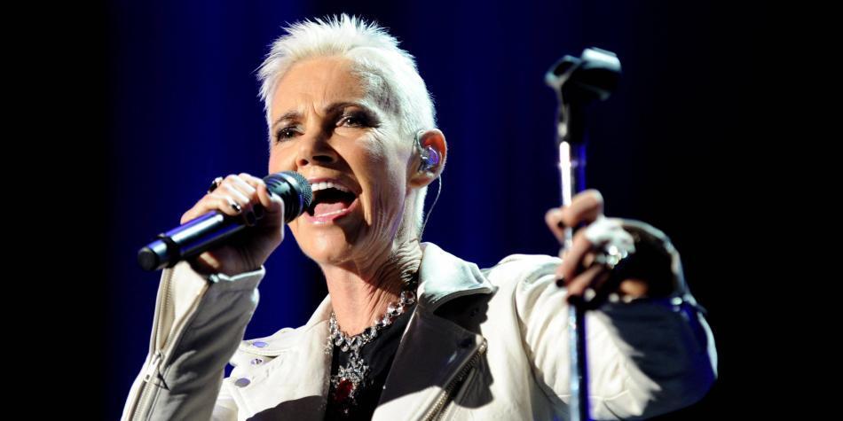 Así fue la dura batalla contra el cáncer de la cantante de Roxette