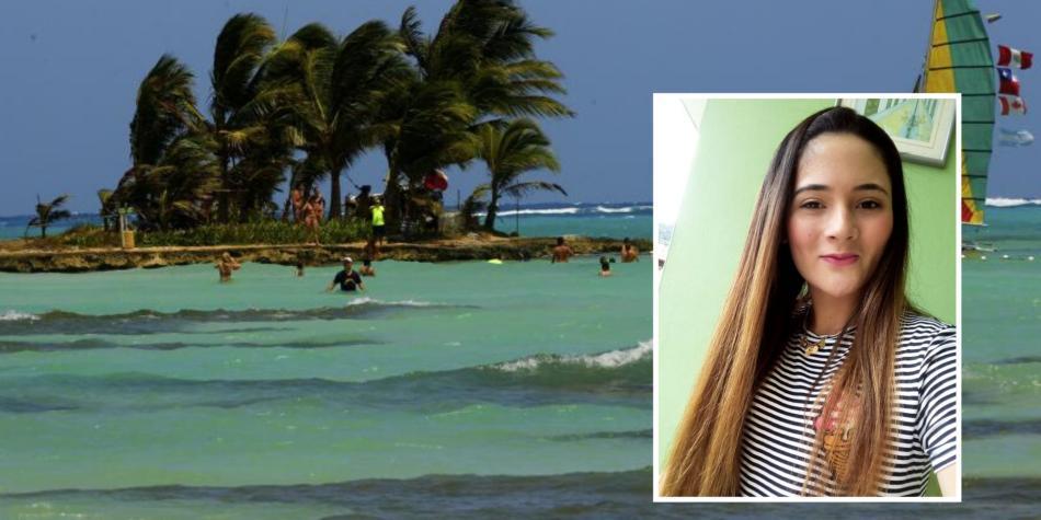 Paseo a San Andrés terminó en tragedia para grupo de recién graduados
