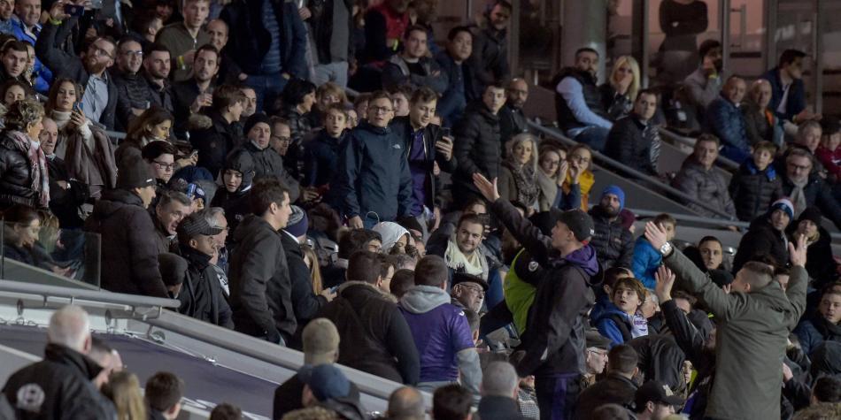De no creer: club devolverá dinero a sus hinchas por la mala campaña
