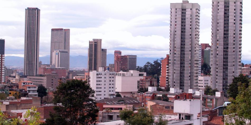 Los sectores más valorizados en Bogotá en el año que termina