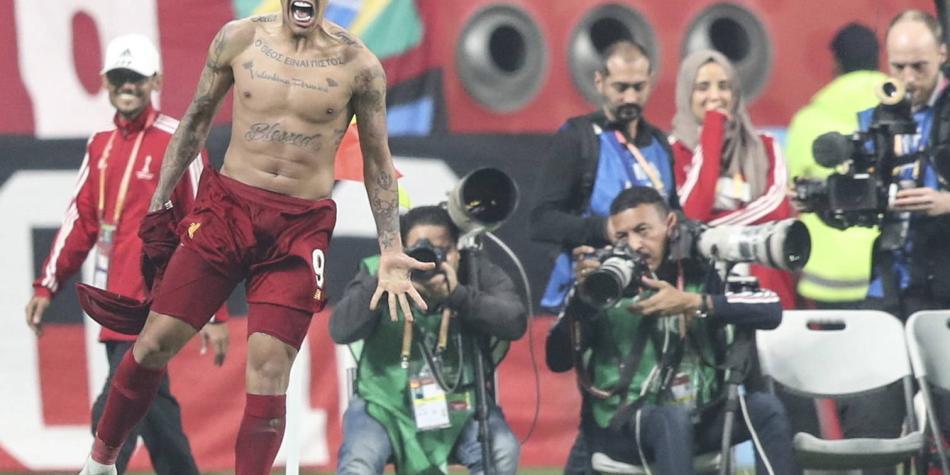 Dominio Europeo: ¡Liverpool, campeón del Mundial de Clubes!