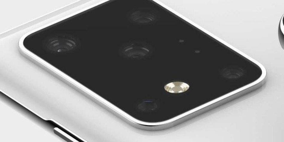 Lo que se sabe del nuevo smartphone de Samsung, el Galaxy S20