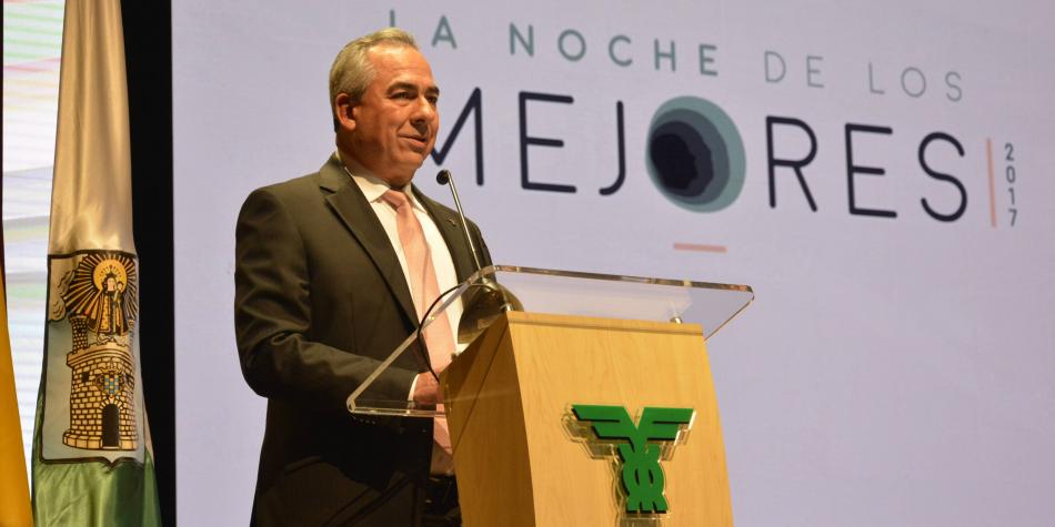 Director de Fenalco Antioquia murió en Cartagena al caer de edificio