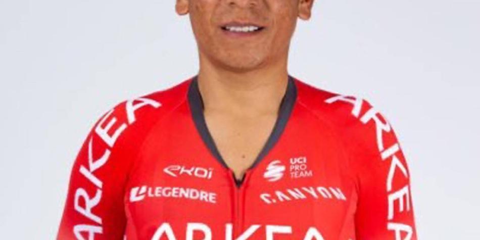 Así fue la Impresionante fuga y la victoria de Nairo Quintana