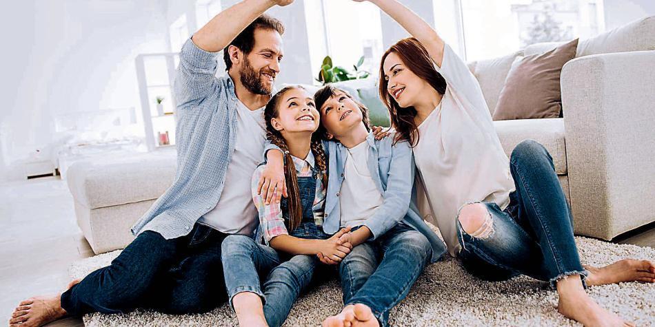 Cuarentena: una oportunidad para fortalecer la familia