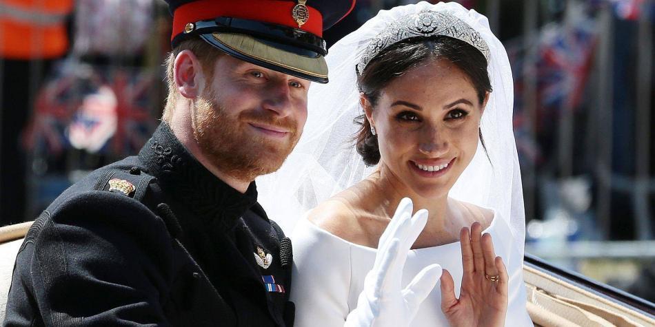Las dudas que plantea que Enrique y Meghan se aparten de la monarquía
