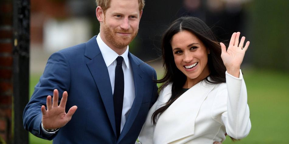 'Ya no me digan príncipe', pide Harry antes de su adiós a la realeza