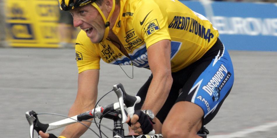 'Perico' Delgado y una explosiva declaración sobre Lance Armstrong