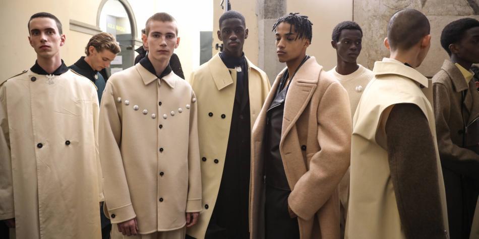 Pitti Uomo: 'las Naciones Unidas de la moda masculina'