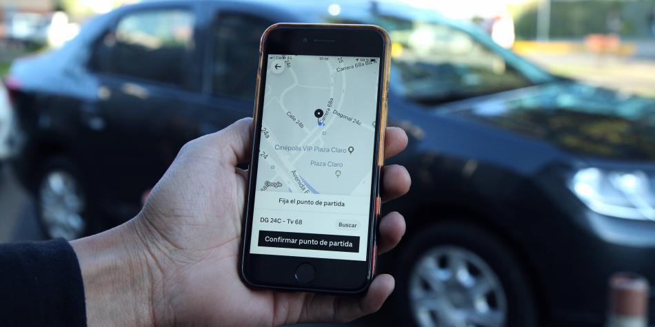 Uber les concede a sus conductores británicos 'estatus' de empleados