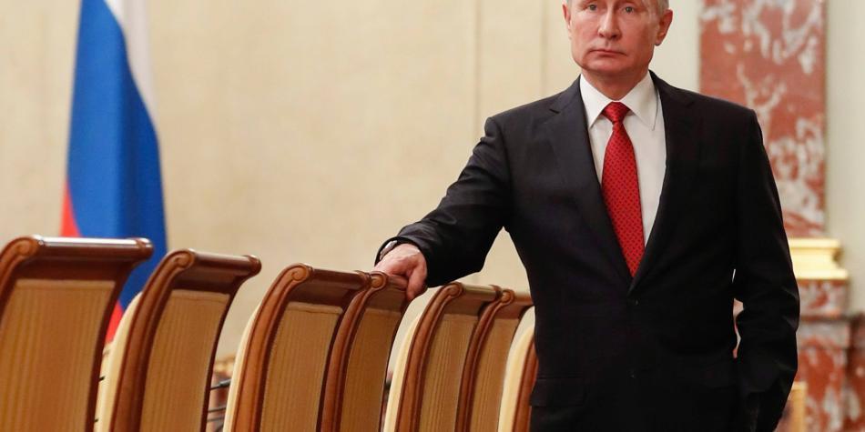 ¿Putin le apuesta al 'poder eterno' con sus reformas en Rusia?