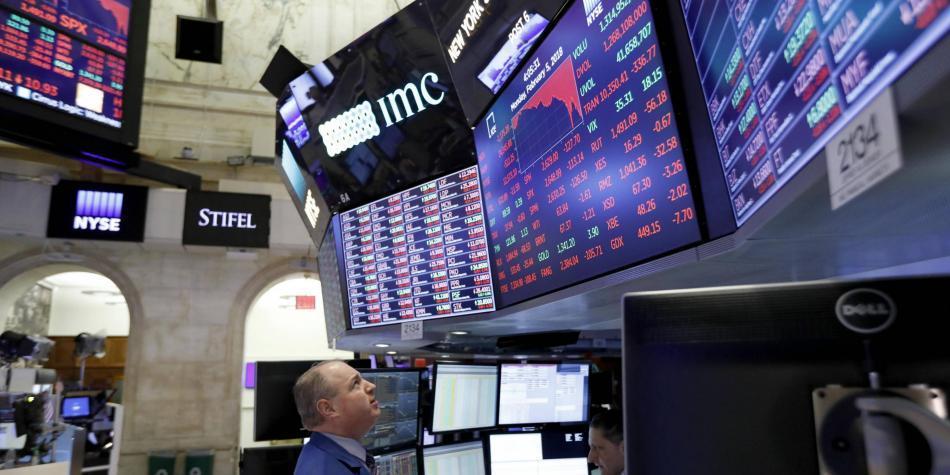 Alphabet, cuarta empresa de EE. UU. en llegar al US$ 1 billón en bolsa