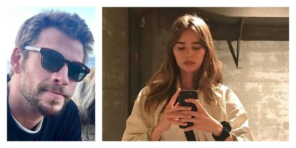 Quién es Gabriella Brooks, la nueva novia de Liam Hemsworth