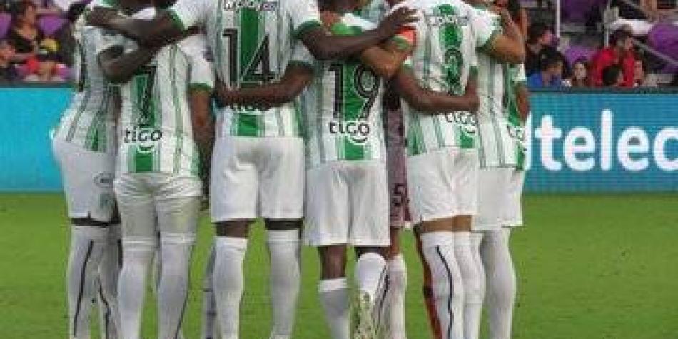 Con victoria contra Corinthians, Nacional quedó listo para la Liga
