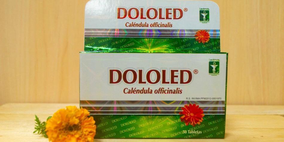 UIS revela los detalles de la investigación sobre Dololed