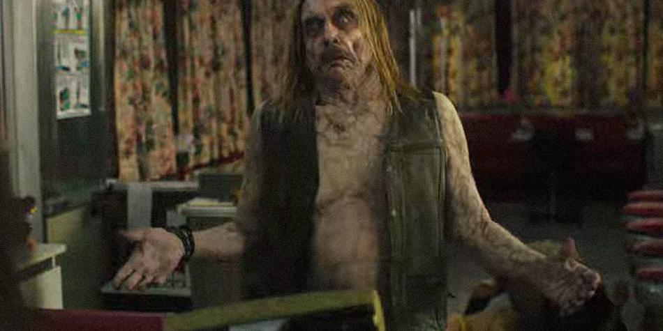 Así es la película de zombis que rompe todos los esquemas del género