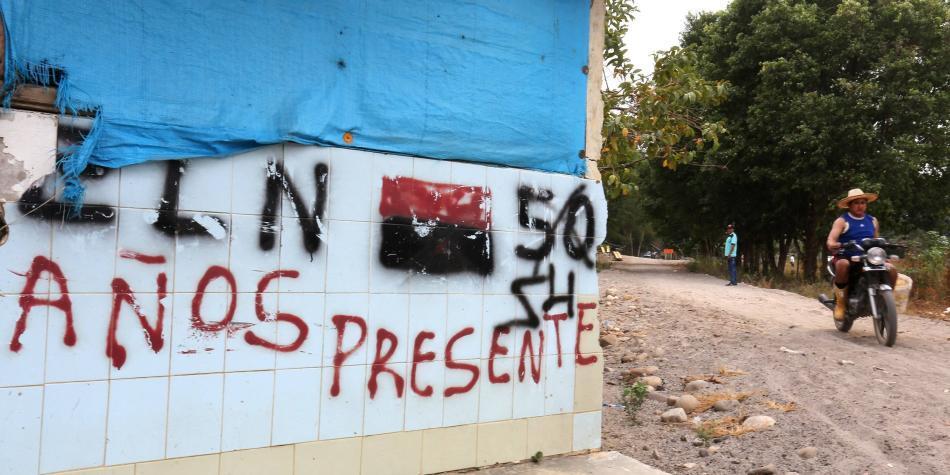 Human Rights Watch alerta sobre el poder de grupos armados en Arauca