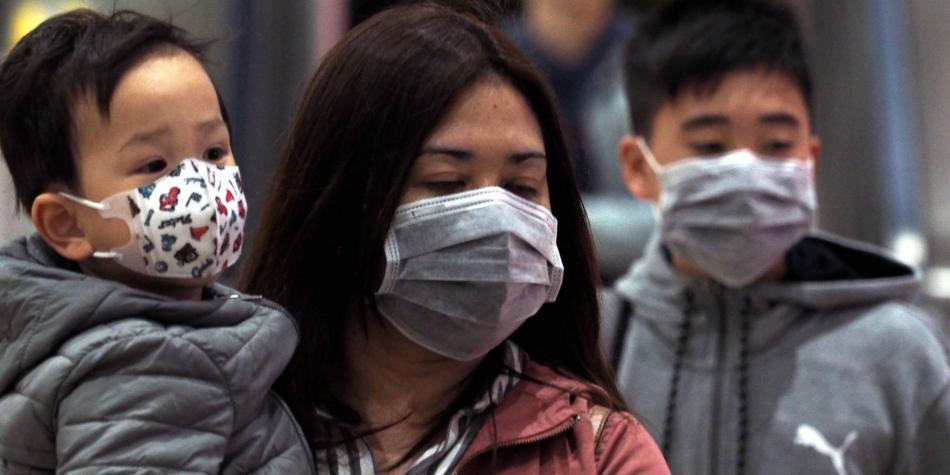 Ya hay 9 muertos por coronavirus de China, con 440 casos confirmados