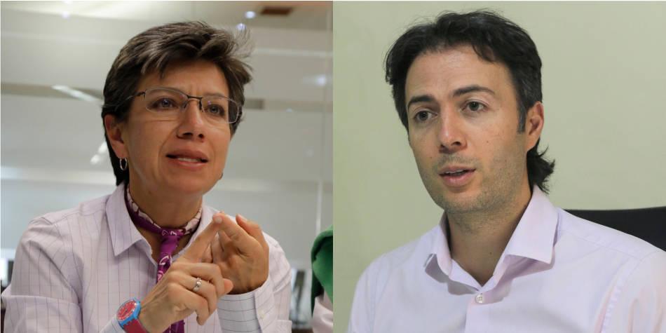 Revocatorias de López y Quintero iniciarán trámite el 25 de enero