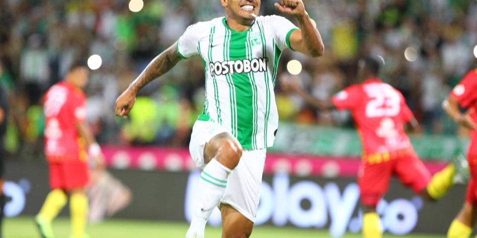 Nacional le amargó el regreso al Pereira a la primera división