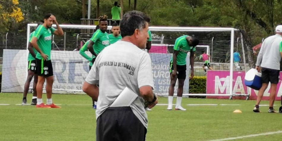 Mindeporte anuncia inicio de entrenamientos individuales en el fútbol