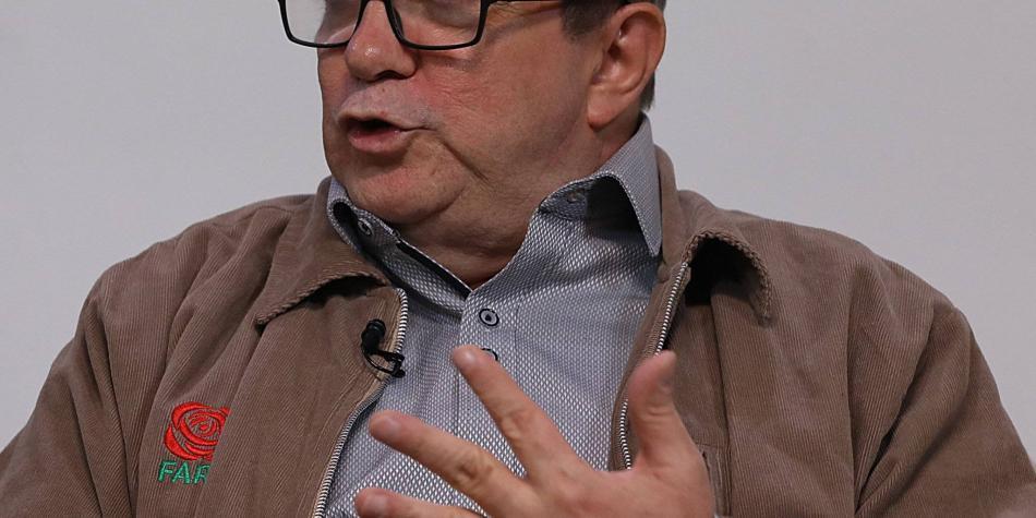 'Gobierno se empeñó en evadir cumplimiento de acuerdos': Timochenko