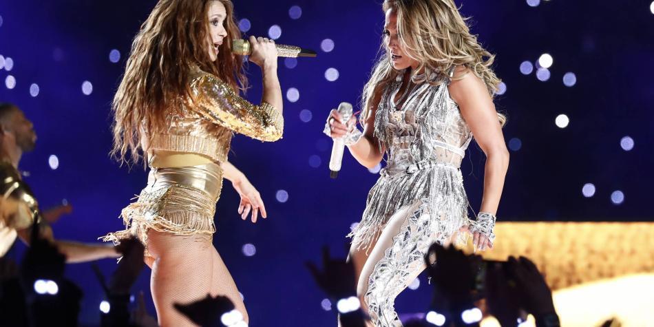 Así reaccionaron los famosos al show de Shakira y Jennifer Lopez