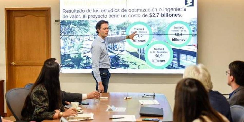 Los tiempos, cambios y costos que maneja el Metro de la 80 de Medellín