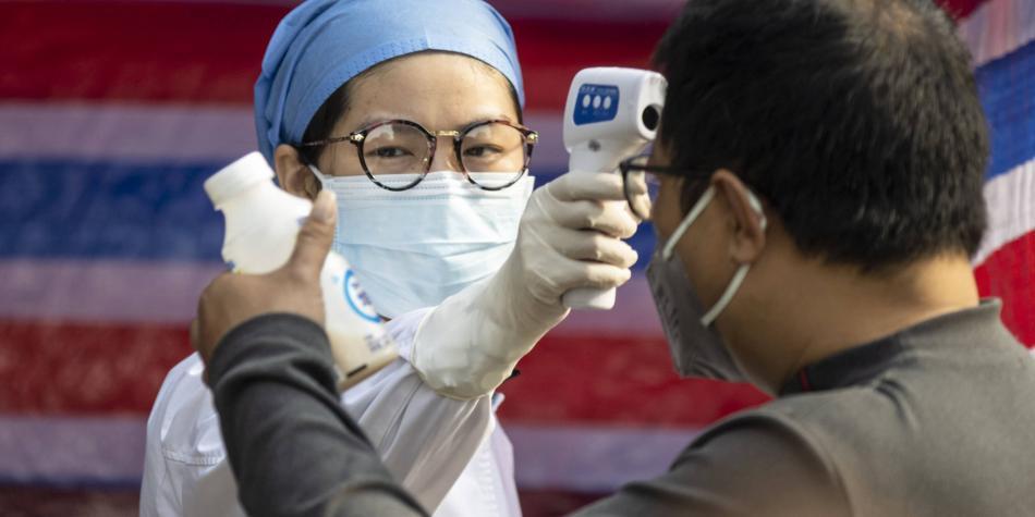 Confirman la primera muerte en Japón por coronavirus