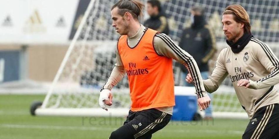 Bale no aguantó más: ¡se fue en contra de todos sus críticos!