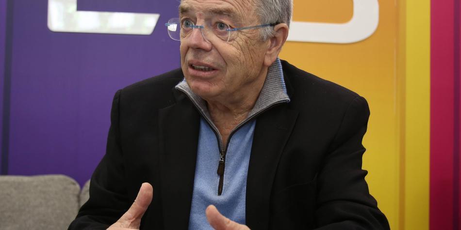 'Atendemos a grandes del mundo desde Colombia': Teleperformance