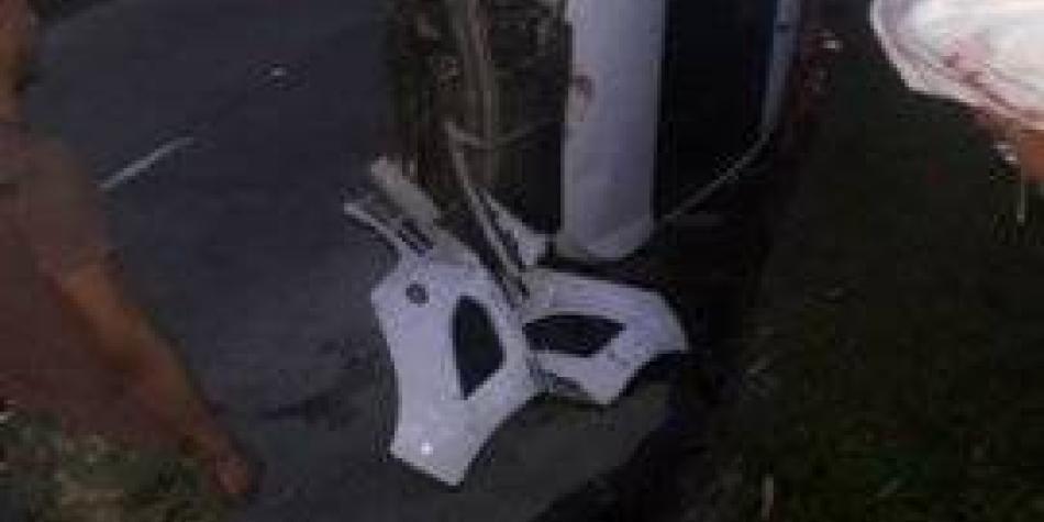 Tragedia en Pereira: un accidente deja seis heridos y un niño muerto