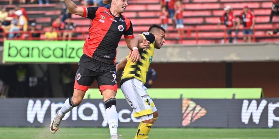 Pugna entre Acolfutpro y Mindeporte por el tema Cúcuta Deportivo
