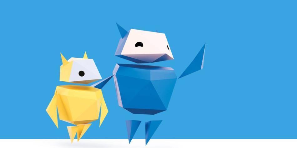 Guía gratuita de Google para hablar de seguridad en internet a niños
