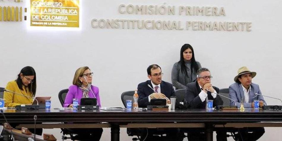 Los temas polémicos del borrador de reforma de la justicia