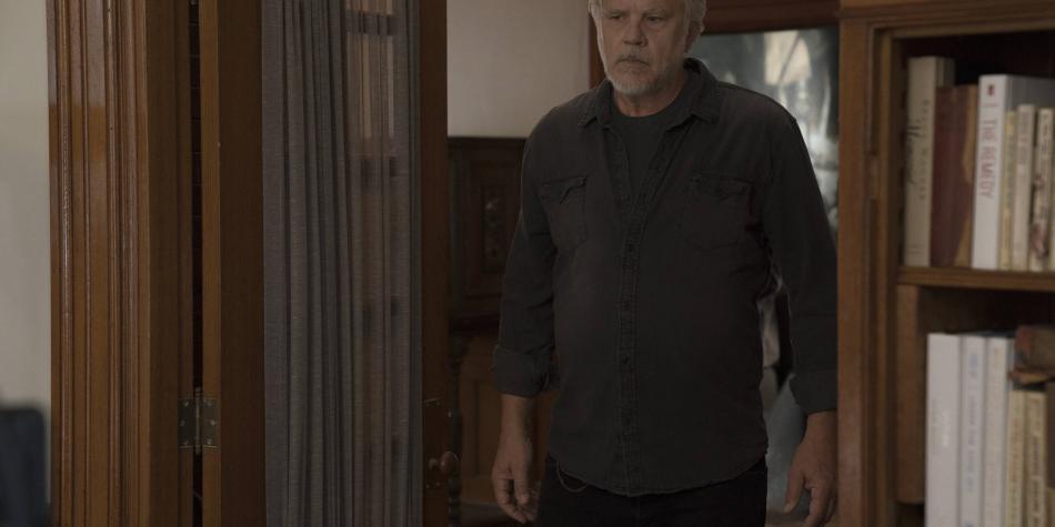 Un actor describe la tensión de trabajar en la serie 'Castle Rock'