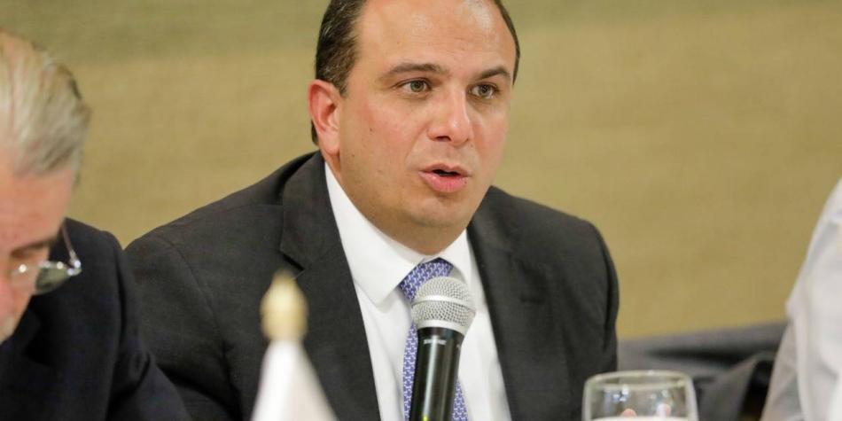 Gobernadores: cita clave con Duque y afinan lucha contra la corrupción