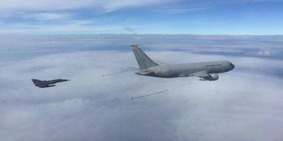 Los detalles del operativo para evacuar a 13 colombianos de Wuhan
