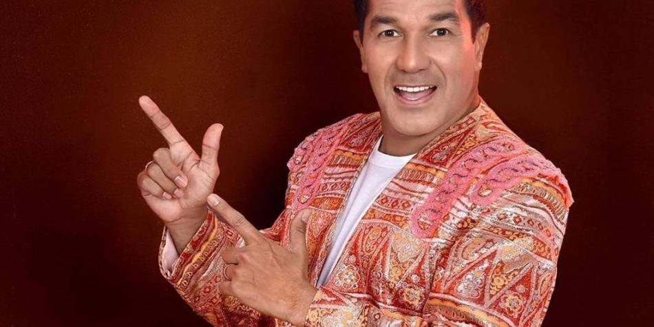 Checo Acosta, de 'príncipe' a 'rey del Carnaval de Barranquilla'