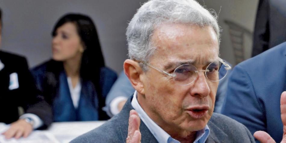 ¿Cómo es 'El Ubérrimo', la finca donde está el expresidente Uribe?