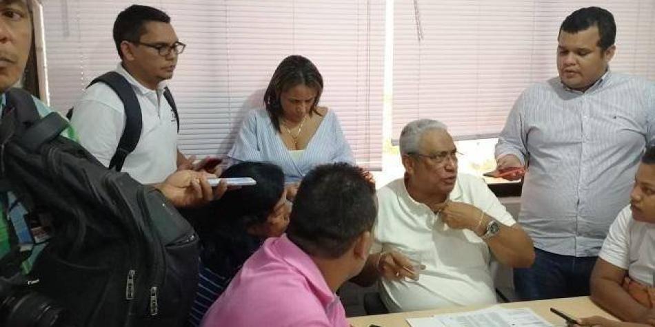 Amenazan de muerte al secretario de educación del Magdalena