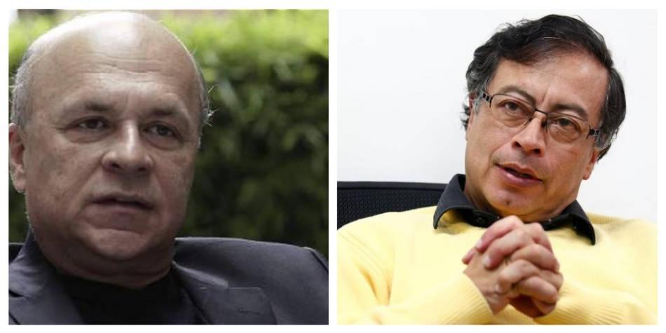 Petro anuncia acción judicial contra Carlos Antonio Vélez
