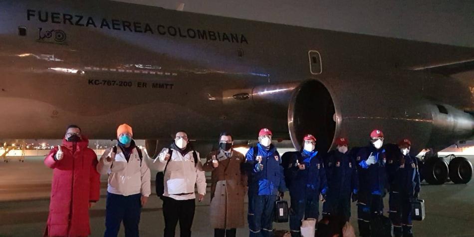 Así se alistan, para su retorno, los colombianos en Wuhan