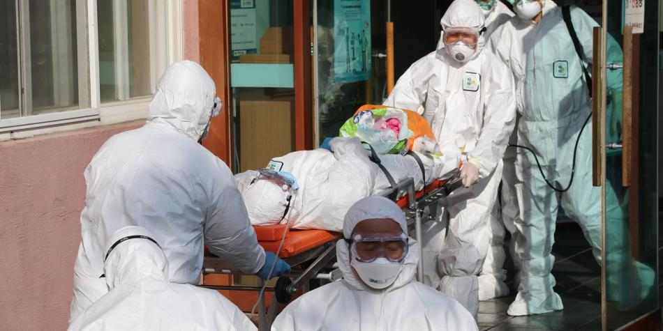 ¿Alguien sabe si a Venezuela ya llegó el coronavirus?