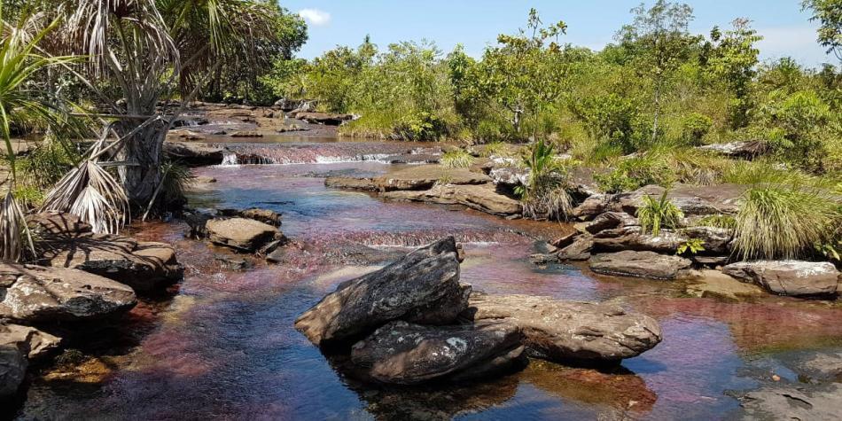 Se entregarán 200.000 dólares a iniciativas de turismo de naturaleza
