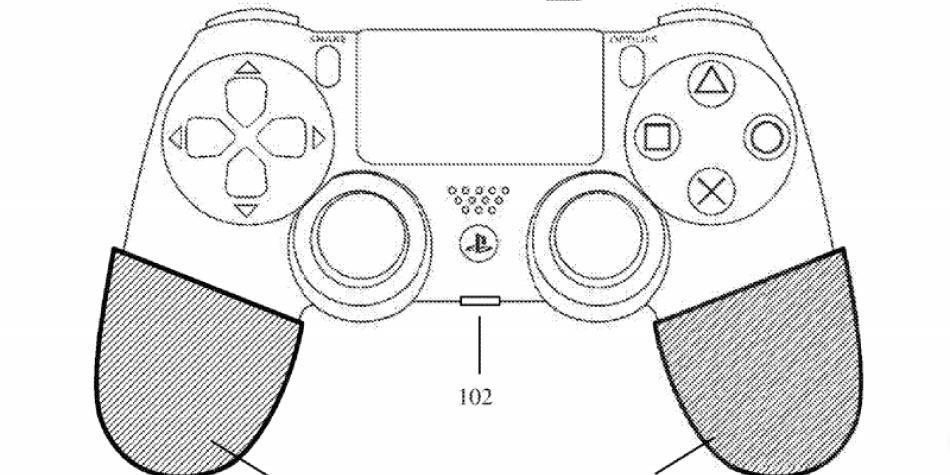 Sony patenta un control que mediría ritmo cardiaco y sudor
