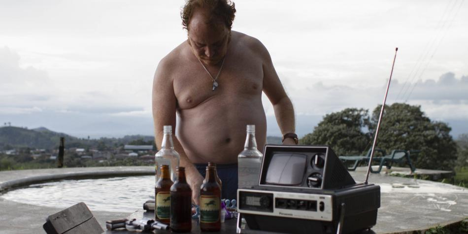 'Lavaperros', único filme colombiano que compite en Festival de Huelva