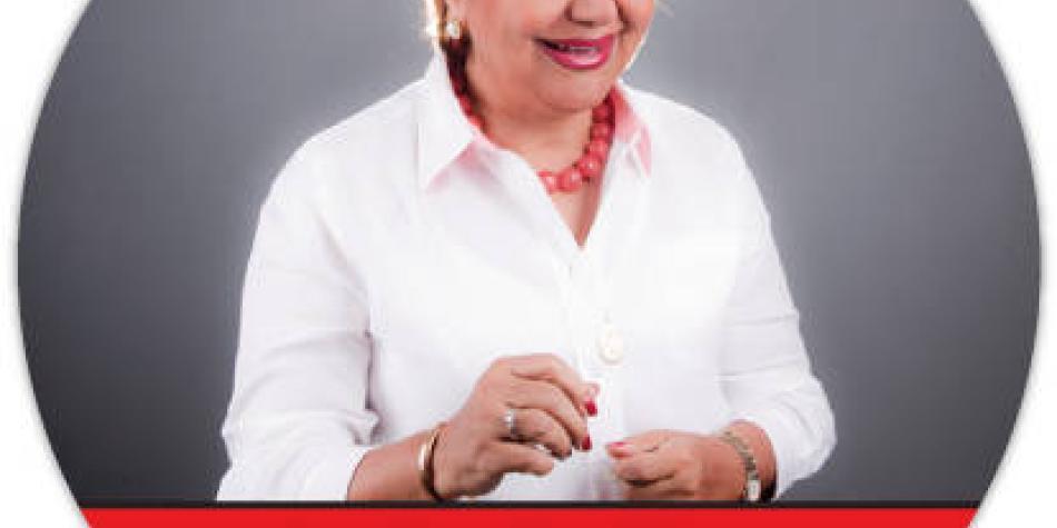 En Cali lamentaron el fallecimiento de la exconcejal Clementina Vélez
