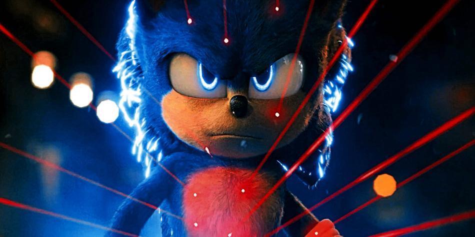 'Sonic', el erizo azul que revienta las taquillas