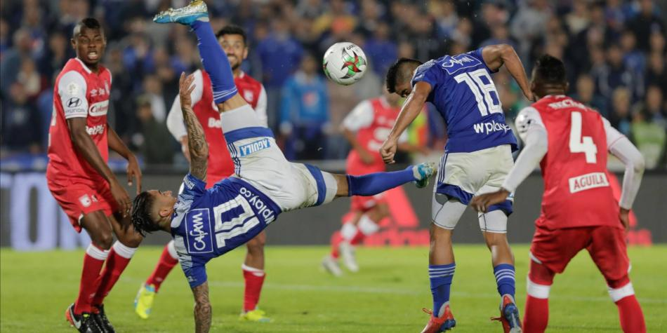 'El Gobierno será flexible con las fechas para el fútbol': Mindeporte